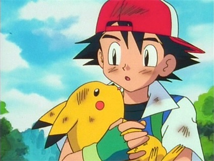 pikachu-ash
